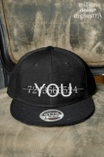 fate CAP(BLACK)