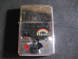 '88 ZIPPO ハワイ