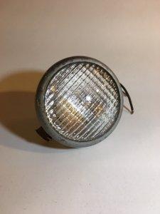 ヴィンテージ・チョッパー(ボバ—)用ライト