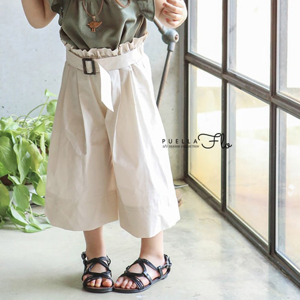 <img class='new_mark_img1' src='//img.shop-pro.jp/img/new/icons14.gif' style='border:none;display:inline;margin:0px;padding:0px;width:auto;' /> 【FLO】Proma Pants