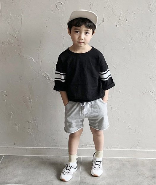 【WITTY BOY】Rolling Training Pants