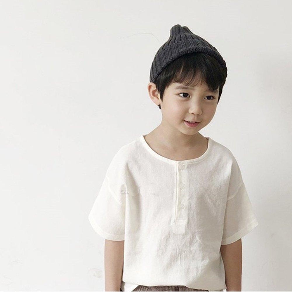 【WITTY BOY】GoodシルエットS(Dongle Shirt)
