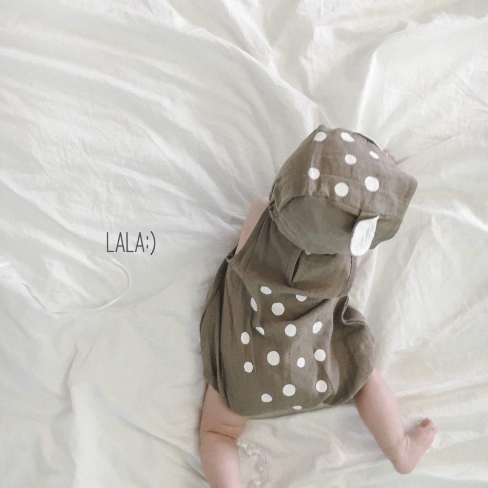 <img class='new_mark_img1' src='//img.shop-pro.jp/img/new/icons14.gif' style='border:none;display:inline;margin:0px;padding:0px;width:auto;' />Summer Bambi Suit【LALA:)】