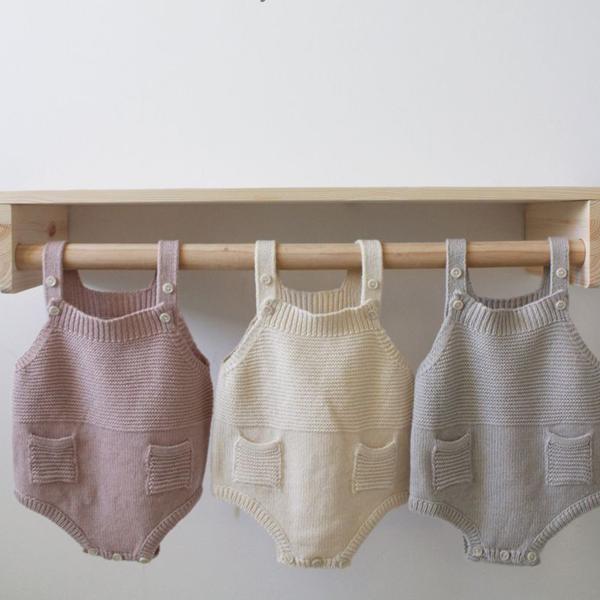 【ご予約】ニットスーツKnit Suit|韓国子供服 Hulule(フルレ)