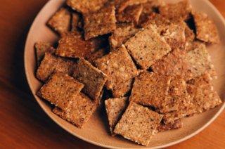 ちびすけ玄米クッキー 甘酒&ナッツ