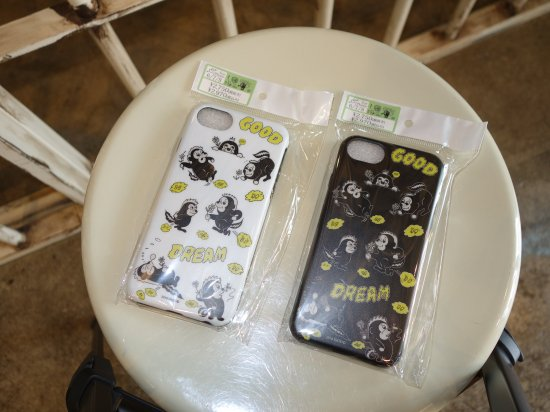 GOOD DREAM  for iPhone6/6s/7/8 SNOID iphoneケース