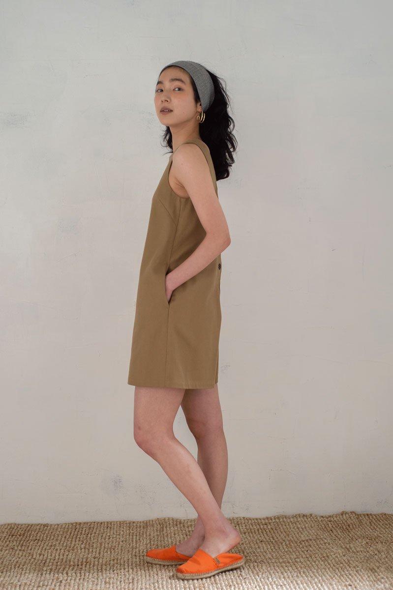 Box shorts allinone /DEEP BE