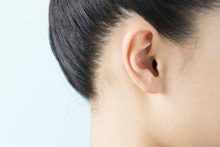 耳のヒーリング