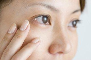 目のヒーリング
