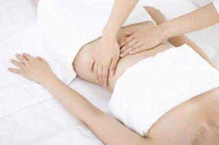 皮膚のたるみ改善ヒーリング