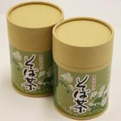 小嶋屋総本店 そば茶 150g