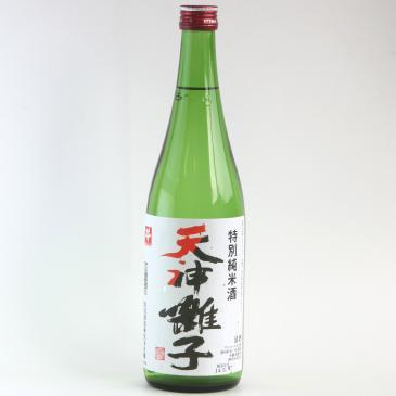 魚沼酒造 特別純米酒 天神囃子 720ml