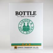 ヤマト運輸 酒パック (720ml 2本)