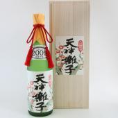 魚沼酒造 大吟醸古酒 天神囃子 桐箱入り720ml