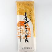 玉垣製麺所 妻有ざるうどん 200g