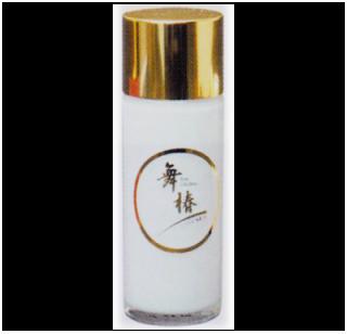 舞椿モイスチャーミルク「乳液」(100ml)