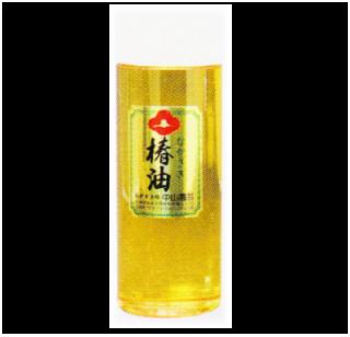 天然椿油(400ml)