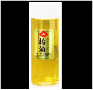 天然椿油(100ml)