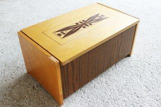 家具みたいな裁縫箱/ドイツ