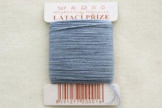 チェコの糸(サックスブルー)