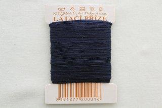 チェコの糸(紺)