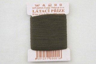 チェコの糸(草茶)