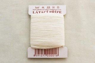 チェコの糸(ナチュラル)