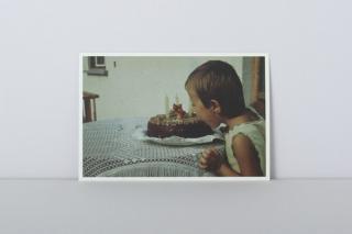 ポストカード 誕生日