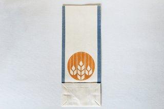 アジ紙袋(麦穂)/DDR
