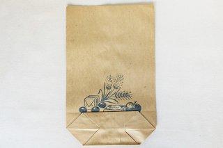 アジ紙袋(麦とバター)/DDR