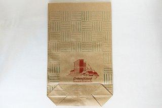 アジ紙袋(デパート)/DDR