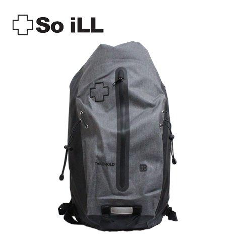 ソイル 30L エグゼクティブ ドライパック  d62d29b9d3c1c