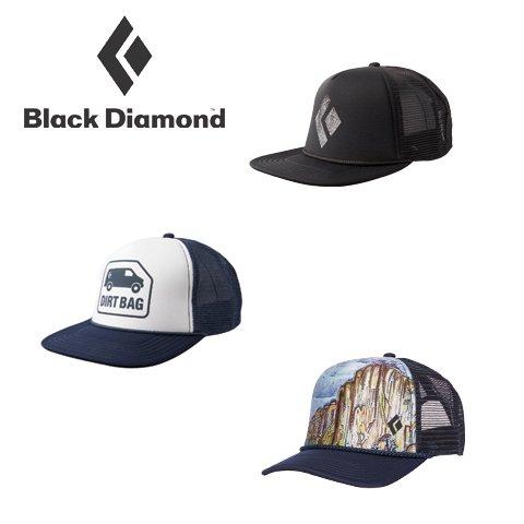 f030ddb1cb79e ブラックダイヤモンド フラット ビル トラッカーハット|BLACK DIAMOND FLAT BILL TRUCKER HAT -  クライミング・アウトドアブランドの通販サイト|ODonlinestore