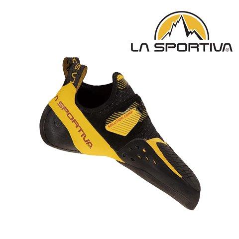 Solution Comp La Sportiva