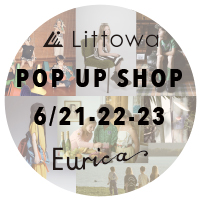 pop up shop 2016ss in Eurika+LIM
