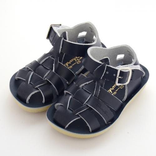 Salt Water Sandals/ソルトウォーターサンダル/シャーク/Navy