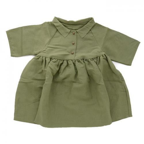 Little Creative Factory リトルクリエイティブファクトリー Desert Dream Dress / CACTUS (KIDS)