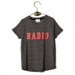 <img class='new_mark_img1' src='https://img.shop-pro.jp/img/new/icons24.gif' style='border:none;display:inline;margin:0px;padding:0px;width:auto;' />【40%OFF】WOLF&RITA ウルフアンドリタ SEBASTIANO T-Shirts - RADIO