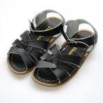Salt Water Sandals/ソルトウォーターサンダル/オリジナル/Black