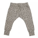 MINGO ミンゴ Loose Fit Jogger Speckles