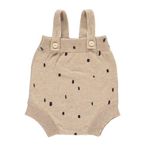 Mini Sibling - Baby Tricot Body with ...