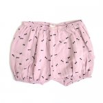Mini Sibling Bloomers - Petal