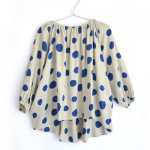 arkakama Twill Rayon Smock (THIS IS a DOT)