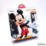 Onanoff BUDDY PHONES Disney ヘッドフォン(Mickey)