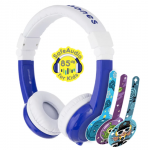 Onanoff BUDDY PHONES Explore (BLUE)