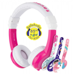 Onanoff BUDDY PHONES Explore (PINK)