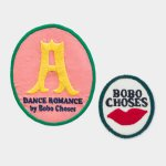 BOBO CHOSES ボボショーズ Sunrise Iron-On Patches Pack