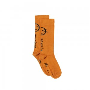 【wynken】Wynken Sock - Burnt Orange