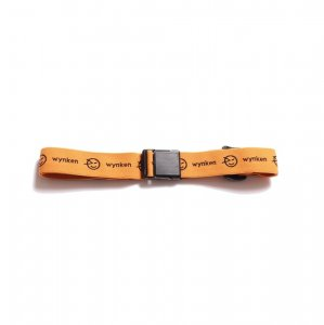 【wynken】Wynken Belt - Burnt Orange