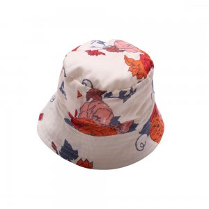 【wynken】Club Hat - Warm White